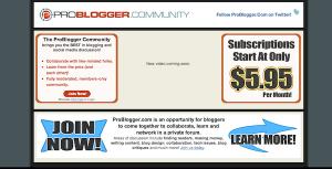 sidebar voor je blog of niet?